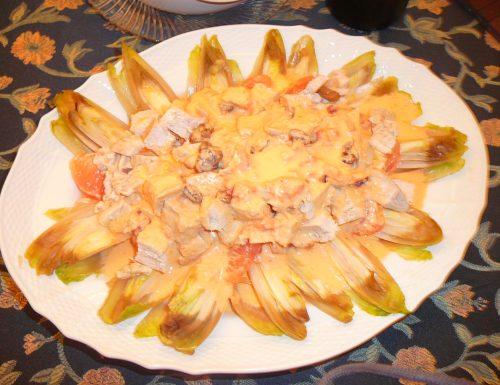 South American Chicken Salad
