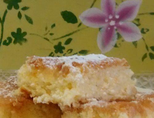 Portuguese Almond Focaccia