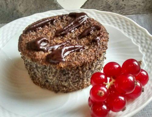 Gluten Free Poppy Seed Cupcakes