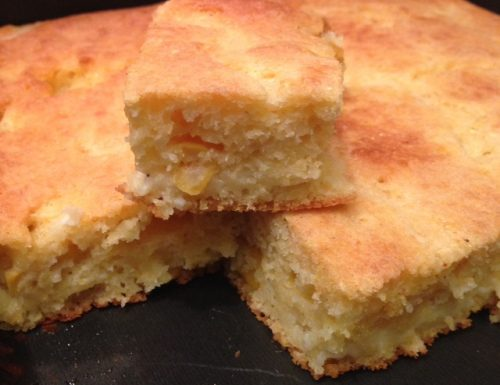Southern Spoonbread