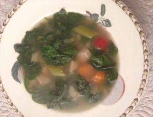 Hippocrates Soup