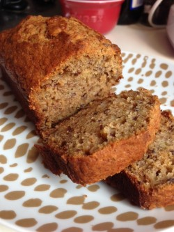Whiting Way Banana Bread