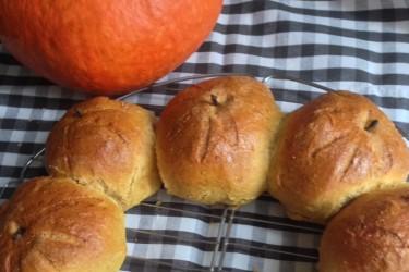 Easy Pumpkin Bread Ring