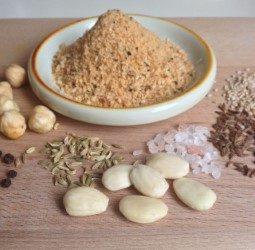 Dukkah Seed Dip